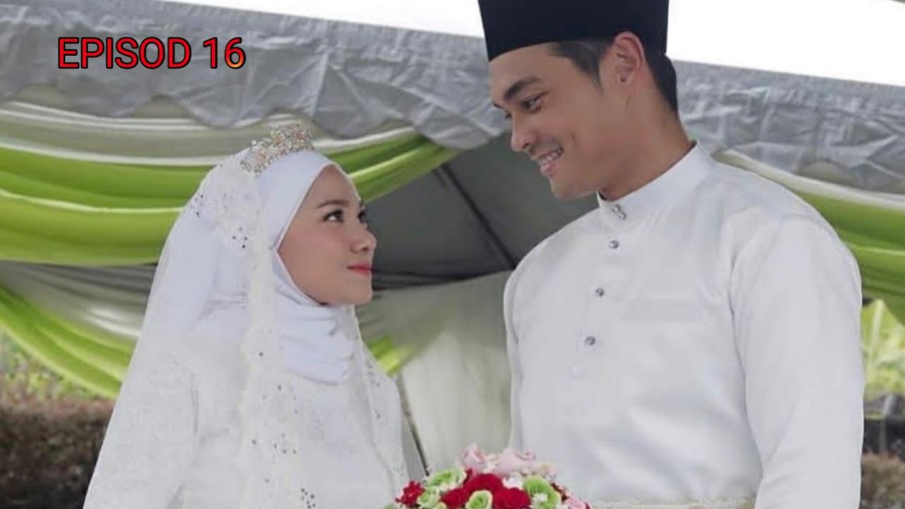 Tonton Drama Cukup Derita Itu Episod 16 (Samarinda TV3)