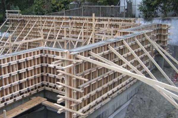 Perawatan Beton Dengan Cast in PLace
