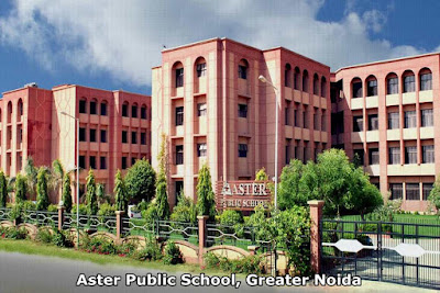 Aster Public School, Greater Noida