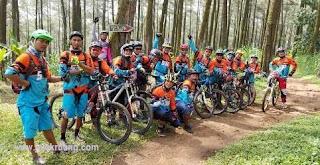 komunitas sepeda tuban
