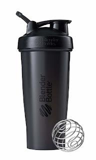 BlenderBottle Classic Loop Top Shaker Bottle, 28-Ounce