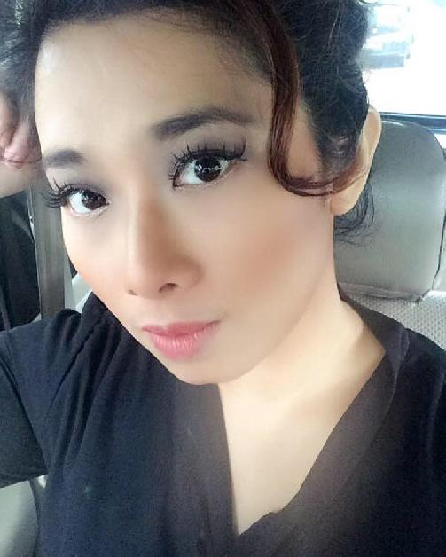 Fakta Mellissa Grace Harus Anda Ketahui [Artis Indonesia Hot]