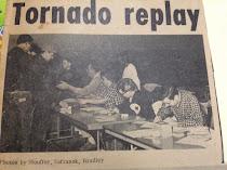 1967 Tornado, Lake Zurich, Illinois
