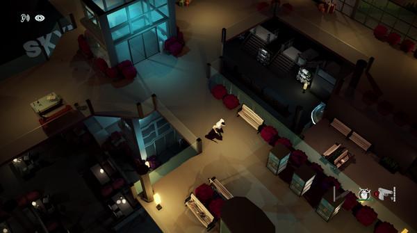 SKYHILL Black Mist (2020) PC Full