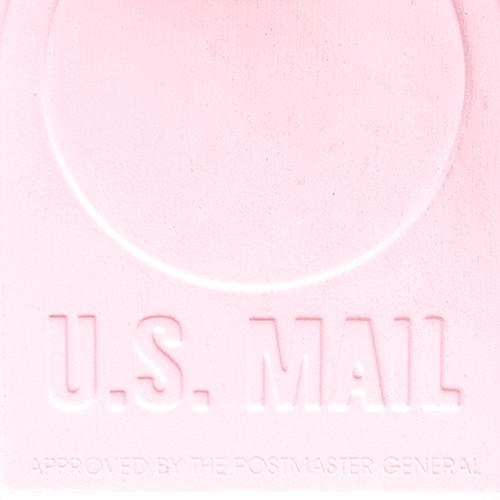 Pink Mailbox | Instagram: LLKCake