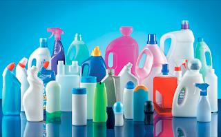 La importancia de los plásticos en nuestra vida diaria