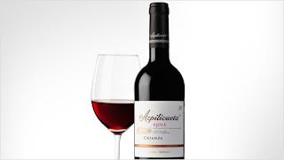 Prueba el vino de la Rioja Azpilicueta Crianza