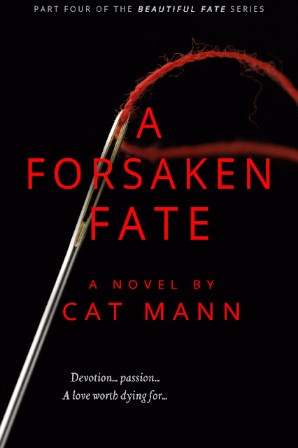 A Forsaken Fate Cover Reveal