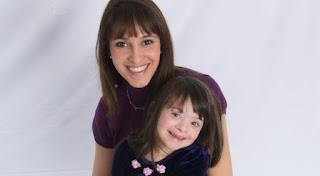 Ellen Stumbo, alături de fiica sa Nichole