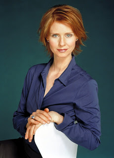Cynthia Nixon Photos | Tv Series Posters and Cast