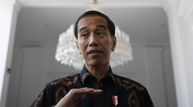 Pembebasan Abu Bakar Ba'asyir, Jokowi Tak Mau Menabrak Sistem Hukum