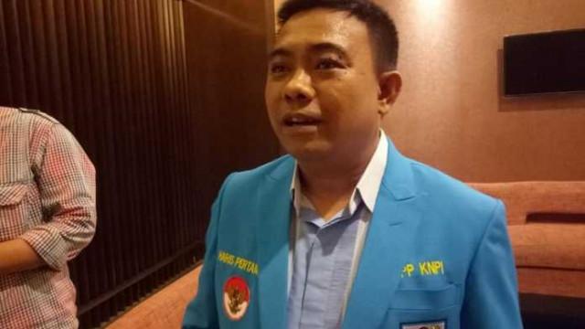 Dituding Dendam karena FPI Dibubarkan, Ketum KNPI: Abu Janda Emang Tukang Bacot