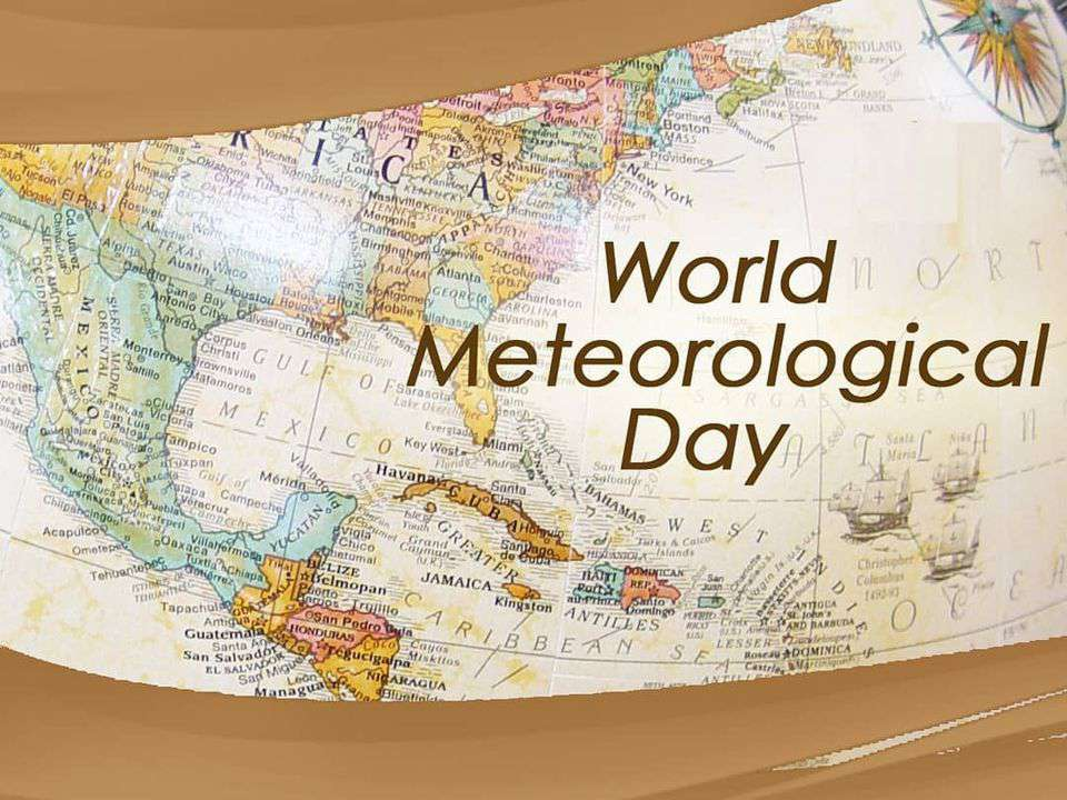 World Meteorological Day Wishes pics free download