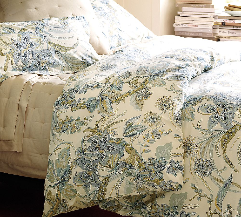 Harlands Organic Furnishings Home Organic Bed Linen At