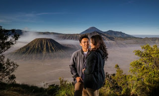 Paket Honeymoon Bromo Malang 2020
