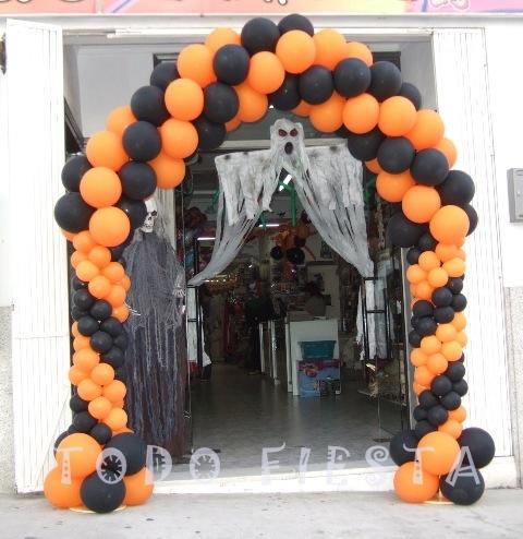 Decoraci n con globos de todo fiesta decoraci n para for Todo decoracion