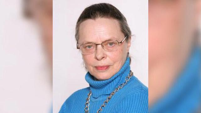 Мертвую актрису Акимову обнаружили в квартире голой и без бриллиантов