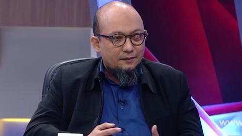 Novel Beberkan Dugaan Korupsi Bansos Rp100 Triliun, Eko Kuntadhi: Mestinya Jangan Diomongin Dulu