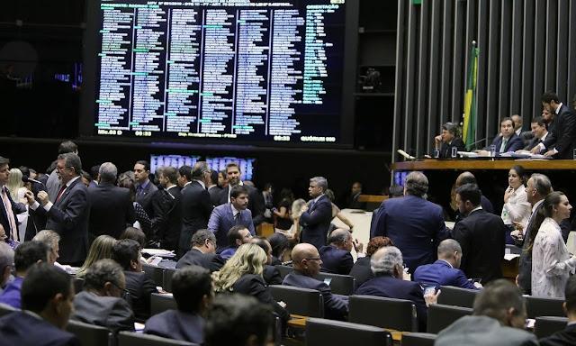 Resenha: Financiamento partidário no Brasil