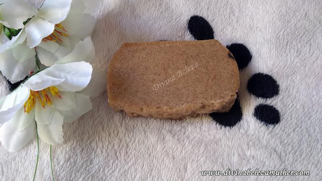 Sabonetes e Shampoo em barra artesanais Cabelo/pele Loja ''Haneysa''