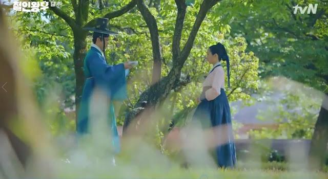 Kim Hwan dan Hong Yeon