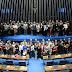 Senado homenageia síndicos do país