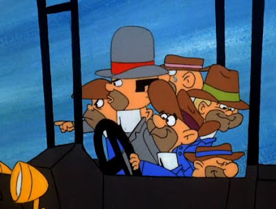 Dick Dastardly Muttley E Gli Altri Tutti I Cartoni Animati Di