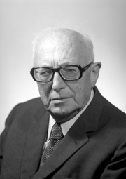 Pietro Nenni led the Italian Socialist Party for 22 years in total