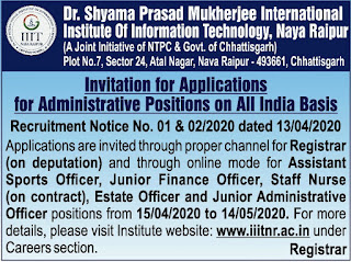 recruitment of Nurse