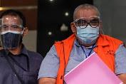 KPK Tetapkan Mantan Anggota DPR Irgan Chairul Mahfiz Tersangka Korupsi