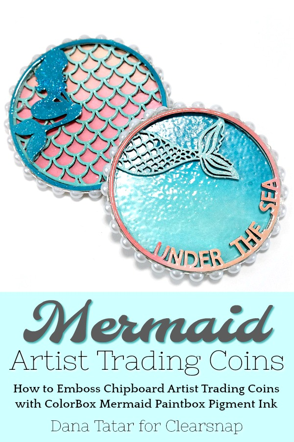 Mermaid-Artist-Trading-Coins-Tutorial