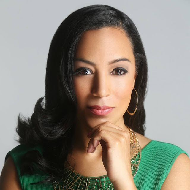 Angela Rye husband, age, married, parents, net worth, bio, salary, nationality, mother, ethnicity, wikipedia, wiki, sorority, on cnn, and husband, cnn commentator, impact strategies