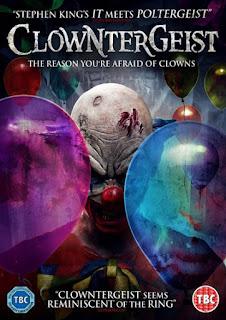 Clowntergeist Dublado Online