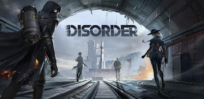 Disorder MOD APK + OBB for Android