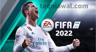 تحميل لعبة فيفا 2022 FIFA للأندرويد تعليق عربي بدون نت
