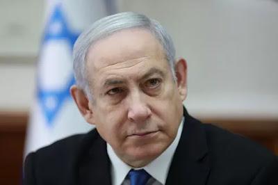 Fontes examinam a possibilidade de perdoar Netanyahu se ele deixar o cargo