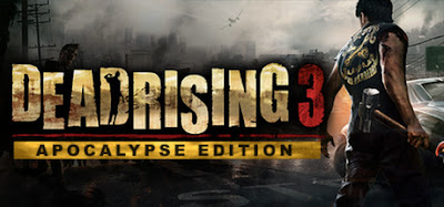 Tải Game Dead Rising 3: Apocalypse Edition