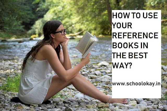 USE YOUR CLASS 9 REFERENCE BOOKS
