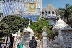 Wisata Religi Di Masjid Tiban Turen Jawa Timur