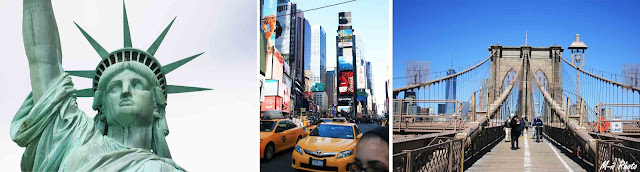 My Travel Background : Une semaine à New York, conseils