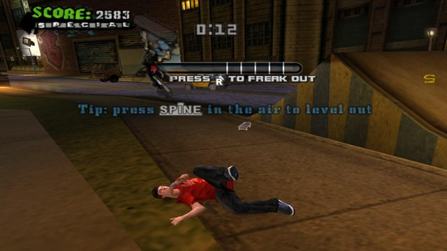 Download Tony Hawk's American Wasteland PC Games Gameplay