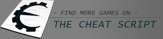 Find More Cheat Engine Table Games on The Cheat Script