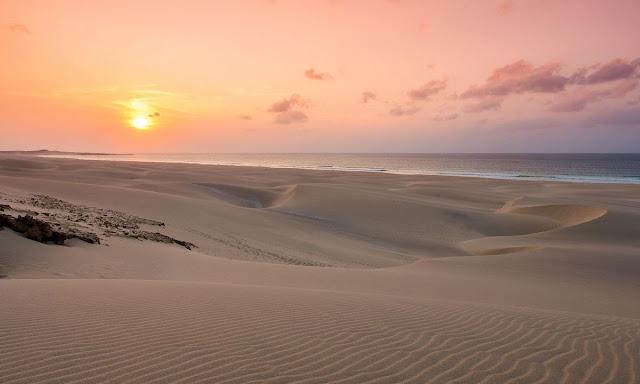 Viana Desert Boa Vista tourist Places - Yatraworld