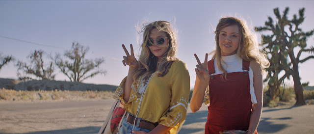 Ingrid Goes West: Film Review