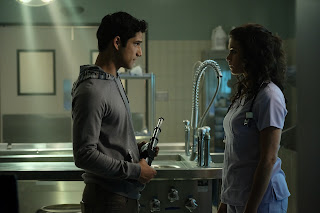 What to Watch: 'Teen Wolf' returns July 30 on MTV