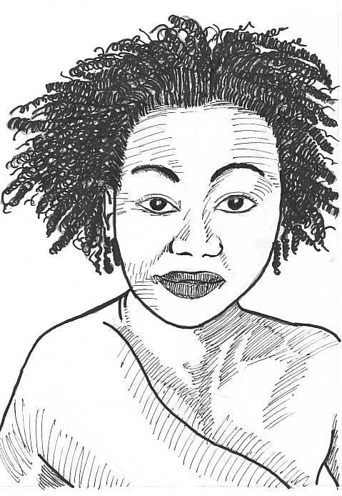 Desenhando com Lápis: Meus primeiros Desenhos
