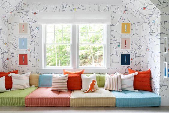 8 Desain Kamar Anak Laki-laki Keren dan Stylish yang Bisa Anda Wujudkan!