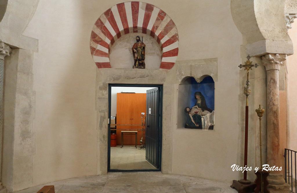 San Cebrian de Mazote