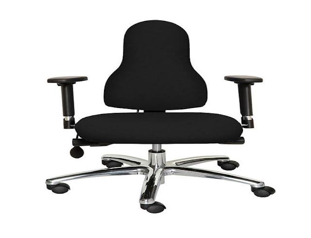 best buy vorso ergonomic mesh office chair - black for sale