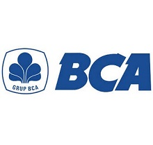 Logo PT Bank Central Asia (Bank BCA)